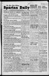 Spartan Daily, April 11, 1946