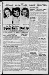 Spartan Daily, April 17, 1946