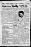Spartan Daily, April 22, 1946