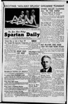 Spartan Daily, April 25, 1946