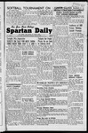 Spartan Daily, April 26, 1946