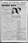 Spartan Daily, May 2, 1946