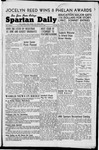 Spartan Daily, May 8, 1946
