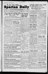Spartan Daily, May 9, 1946