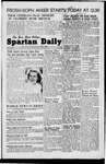Spartan Daily, May 10, 1946