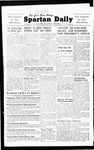 Spartan Daily, May 28, 1946