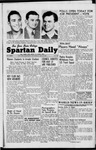 Spartan Daily, May 29, 1946
