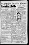 Spartan Daily, May 31, 1946