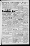 Spartan Daily, June 4, 1946