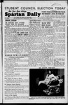 Spartan Daily, June 7, 1946