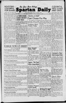 Spartan Daily, October 8, 1946