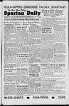 Spartan Daily, October 10, 1946 by San Jose State University, School of Journalism and Mass Communications