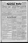 Spartan Daily, October 18, 1946 by San Jose State University, School of Journalism and Mass Communications