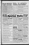 Spartan Daily, October 22, 1946 by San Jose State University, School of Journalism and Mass Communications