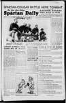 Spartan Daily, October 25, 1946 by San Jose State University, School of Journalism and Mass Communications