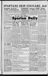 Spartan Daily, October 28, 1946 by San Jose State University, School of Journalism and Mass Communications