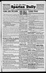 Spartan Daily, October 30, 1946 by San Jose State University, School of Journalism and Mass Communications