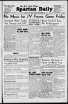 Spartan Daily, October 31, 1946 by San Jose State University, School of Journalism and Mass Communications