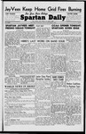 Spartan Daily, November 1, 1946 by San Jose State University, School of Journalism and Mass Communications