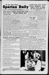 Spartan Daily, November 4, 1946 by San Jose State University, School of Journalism and Mass Communications