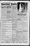 Spartan Daily, November 6, 1946 by San Jose State University, School of Journalism and Mass Communications