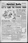 Spartan Daily, November 8, 1946 by San Jose State University, School of Journalism and Mass Communications