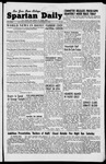Spartan Daily, November 12, 1946 by San Jose State University, School of Journalism and Mass Communications