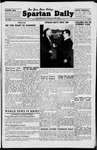 Spartan Daily, November 13, 1946 by San Jose State University, School of Journalism and Mass Communications