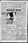 Spartan Daily, November 15, 1946 by San Jose State University, School of Journalism and Mass Communications