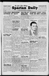 Spartan Daily, November 18, 1946 by San Jose State University, School of Journalism and Mass Communications