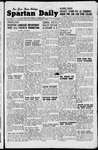 Spartan Daily, November 19, 1946 by San Jose State University, School of Journalism and Mass Communications