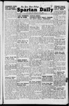 Spartan Daily, November 20, 1946 by San Jose State University, School of Journalism and Mass Communications