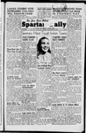 Spartan Daily, November 21, 1946 by San Jose State University, School of Journalism and Mass Communications