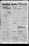 Spartan Daily, November 26, 1946 by San Jose State University, School of Journalism and Mass Communications