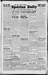 Spartan Daily, November 27, 1946 by San Jose State University, School of Journalism and Mass Communications