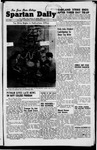 Spartan Daily, December 6, 1946 by San Jose State University, School of Journalism and Mass Communications
