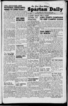 Spartan Daily, December 9, 1946 by San Jose State University, School of Journalism and Mass Communications