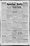 Spartan Daily, December 11, 1946 by San Jose State University, School of Journalism and Mass Communications