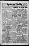 Spartan Daily, December 13, 1946 by San Jose State University, School of Journalism and Mass Communications