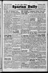 Spartan Daily, December 16, 1946 by San Jose State University, School of Journalism and Mass Communications