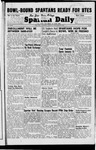 Spartan Daily, December 30, 1946 by San Jose State University, School of Journalism and Mass Communications