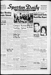 Spartan Daily, January 8, 1959 by San Jose State University, School of Journalism and Mass Communications