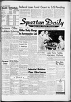 Spartan Daily, January 12, 1959 by San Jose State University, School of Journalism and Mass Communications