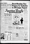 Spartan Daily, January 21, 1959 by San Jose State University, School of Journalism and Mass Communications