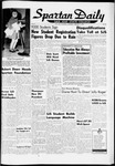 Spartan Daily, February 11, 1959 by San Jose State University, School of Journalism and Mass Communications