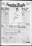 Spartan Daily, February 13, 1959 by San Jose State University, School of Journalism and Mass Communications