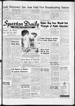 Spartan Daily, February 16, 1959 by San Jose State University, School of Journalism and Mass Communications
