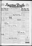 Spartan Daily, February 17, 1959 by San Jose State University, School of Journalism and Mass Communications
