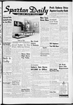 Spartan Daily, February 20, 1959 by San Jose State University, School of Journalism and Mass Communications