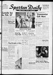 Spartan Daily, February 23, 1959